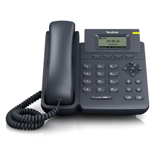 telefono voip cloud Yealink SIP-t19p