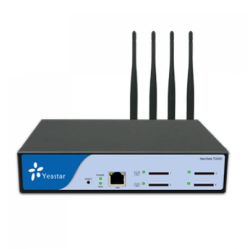 Gateway GSM VoIP