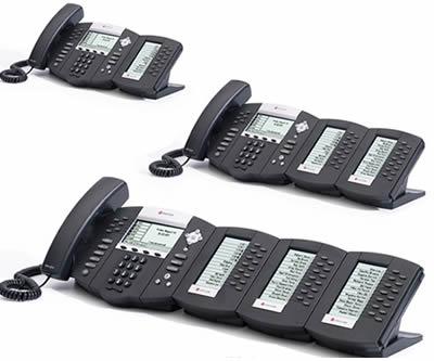 Dss polycom IP 650