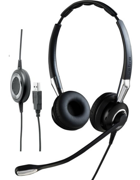 Jabra biz 2400 skype for business