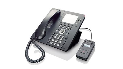 jabra link 85o per telefono fisso