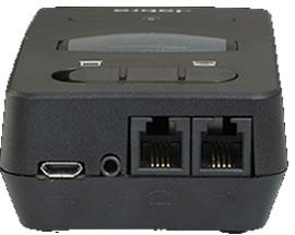 Amplificatore multi connessione jabra link 860
