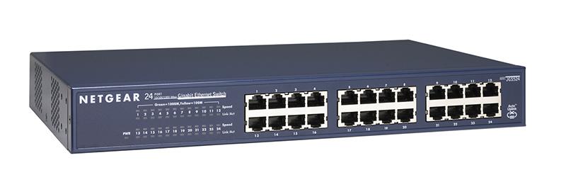 Switch netgear GS524