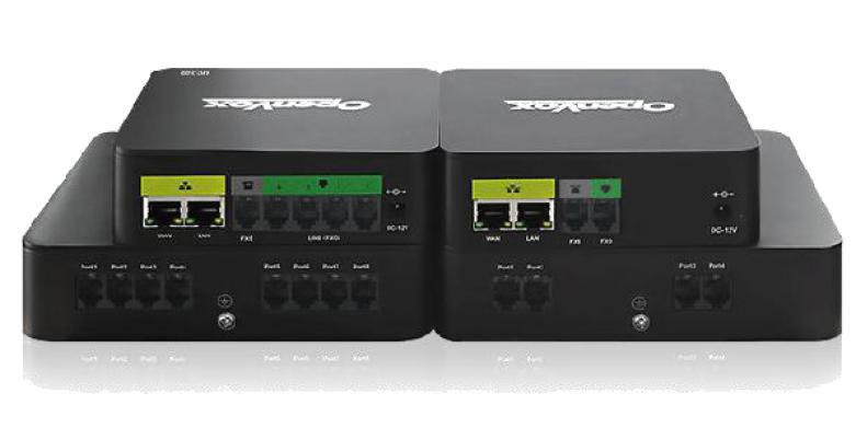 Openvox UC500 UC300