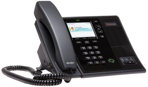 polycom CX600