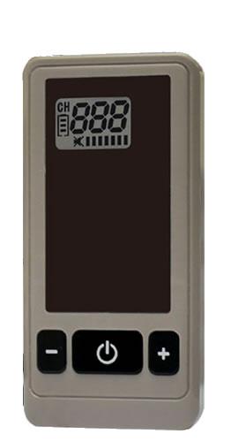 wireless tourguide receiver eztg-tg200r