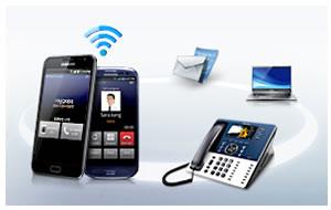 Samsung IPPBX