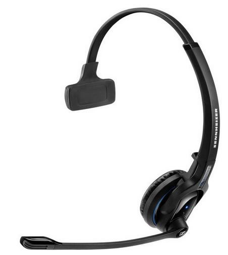 sennheiser mb pro 1 mono bluetooth ezdirect. Black Bedroom Furniture Sets. Home Design Ideas