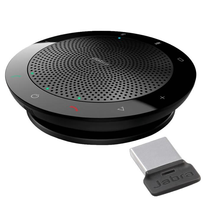 Speakerphone usb bluetooth janbra speak 510+