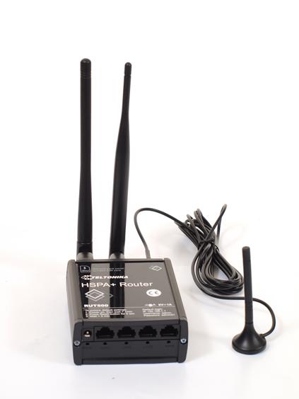rut500 21 mbps