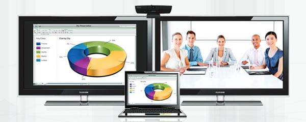 Cloud videoconferenza voip