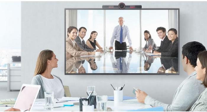 Cloud videoconferenza