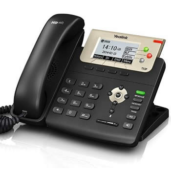 Yeleing T23G voip