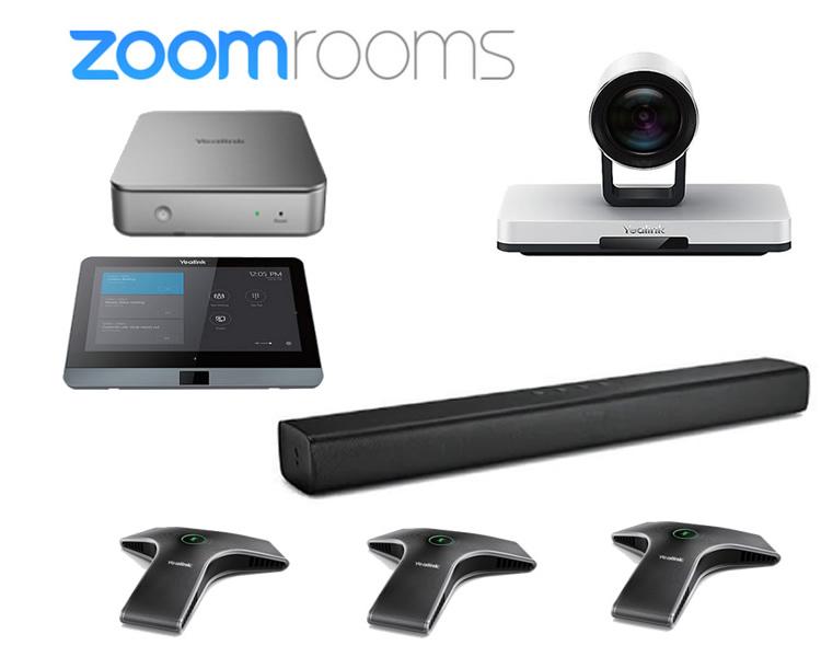 Yealink ZVC800 Zoom Rooms ZVC800-C2-310