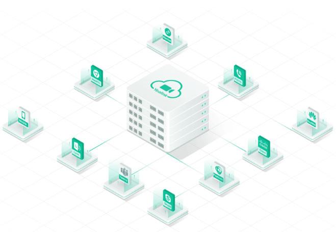 Yealink cloud espandibilità multi standard