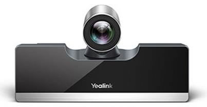 Yealink VC500 senza microfoni