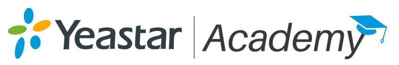 Yeastar academy distributore partner