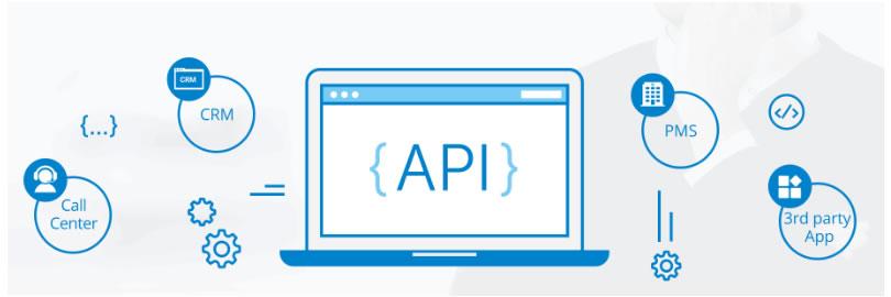 Yeastar API integrazione crm gestionale