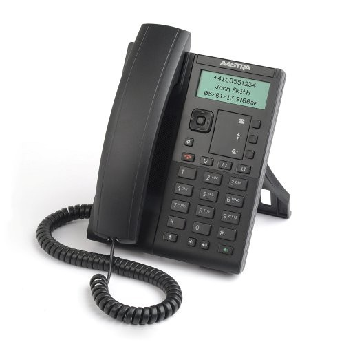 aastra 6863i voip sip