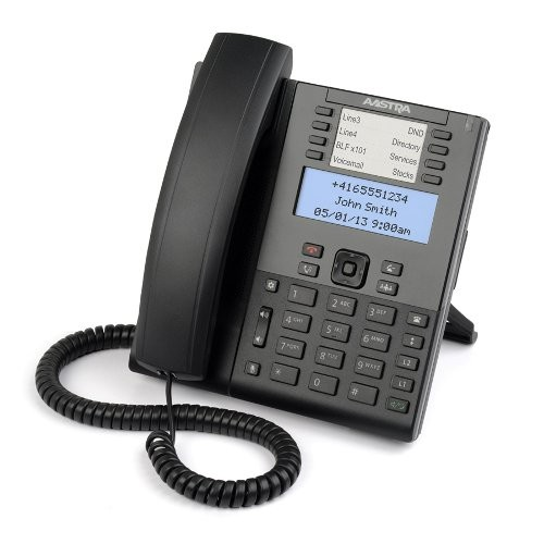 Aastra 6865i voip