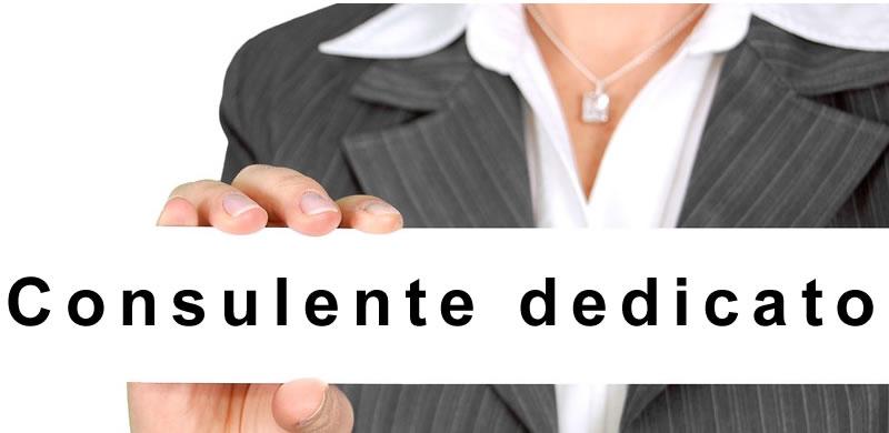 consulente dedicato aziende ezdirect