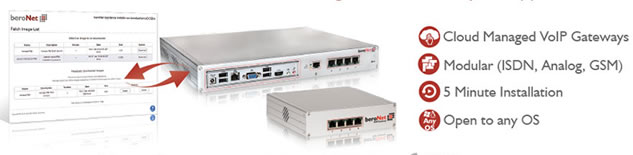 bronet cloud managed voip gateway