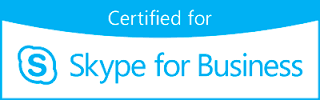 Konftel skype for business
