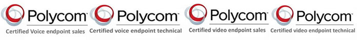 Certificazioni Polycom