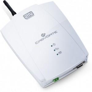 gateway gsm analogico con fax diretto