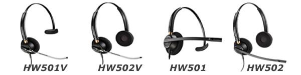 Encorepro hw501-501v,502-502v