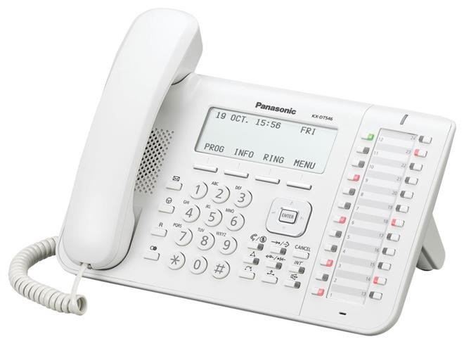 KX-DT543 bianco