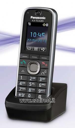 telefono KX-TCA285