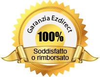 garanzia ezdirect 100%