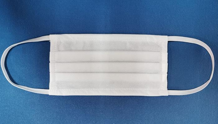 Mascherina chirurgica certificata tipo IIR uso medico