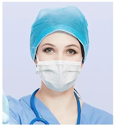mascherine chirurgiche certificate ISS tipo IIR