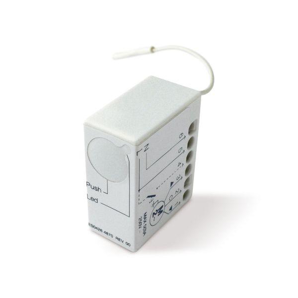 attuatore wireless per motori e cancelli