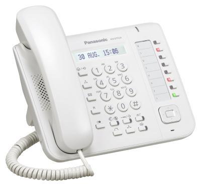 Panasonic KX-DT521 bianco