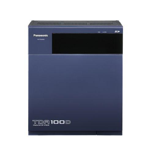 KX-TDA100D