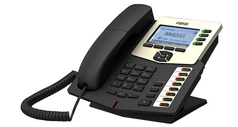Fanvil c62 telefono ip