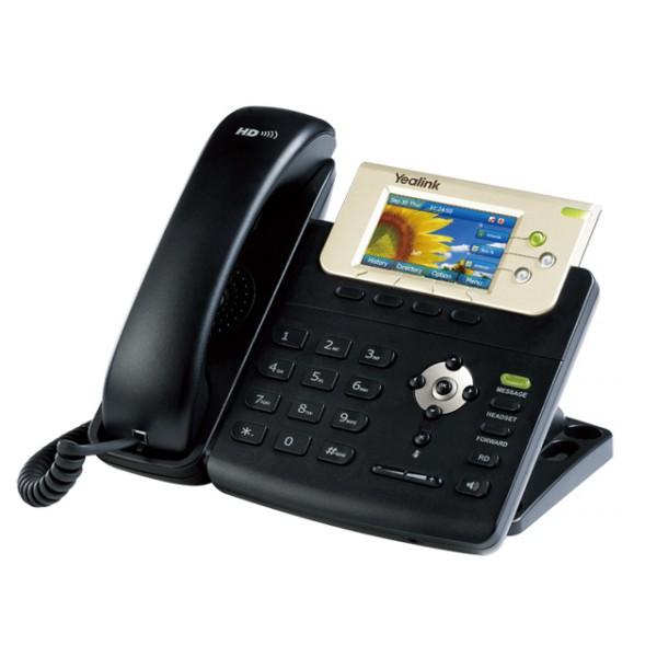 Telefono yealink SIP-T32g voip