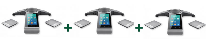 speakerphone microsoft teams yealink cp960