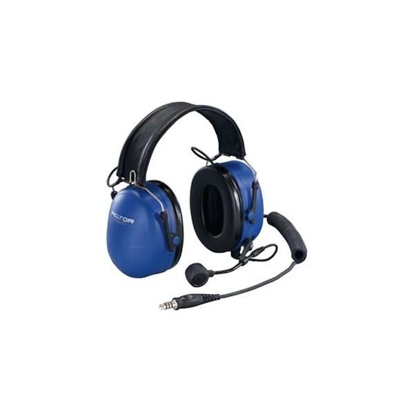 Peltor 3m cuffia atex eex antideflagrante con microfono e archetto ... e4cd773e8985